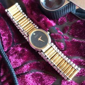 2 Vintage Watches: 1 SEIKO Quartz & 1 Citizen